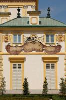 Pałac w Wilanowie od Mrksmlk