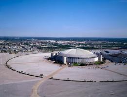 Astrodome od Carol M. Highsmith