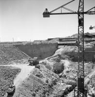 Aswan High Dam od Manfred Niermann