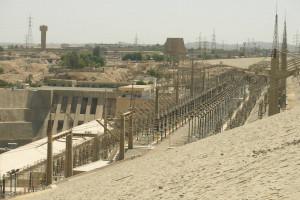 Aswan High Dam od Vyacheslav Argenberg