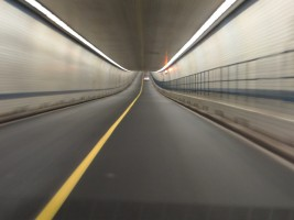 Chesapeake Bay Bridge-Tunnel od Ken Lund