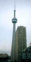 C.N. Tower