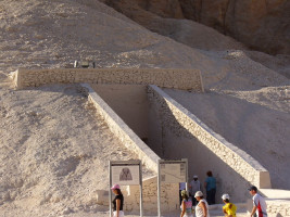 Valley of the Kings by Kam691