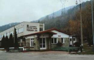 Elektrownia Porąbka - Żar