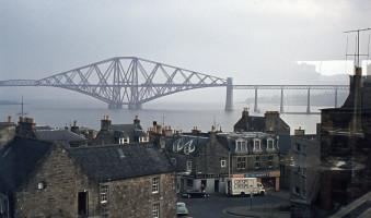 Firth of Forth by Monster4711
