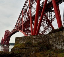 Firth of Forth by Tee Cee