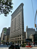 Flatiron Building od Dorff