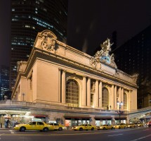 Grand Central Terminal by Fcb981