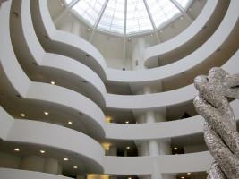 Guggenheim Museum by Evan-Amos