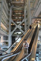 Hongkong and Shanghai Bank od Deror_avi