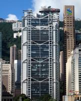 Hongkong and Shanghai Bank od WiNG