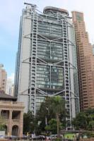 Hongkong and Shanghai Bank od Craddocktm