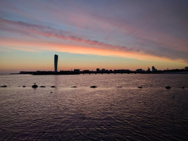HSB Turning Torso