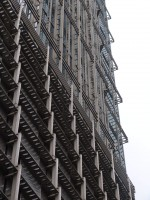 Jin Mao Building od OlivierCotton