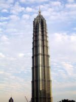 Jin Mao Building od Shizhao