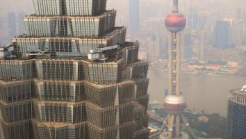 Jin Mao Building od Martin Howard