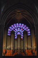 Katedra Notre Dame od Eric Chan