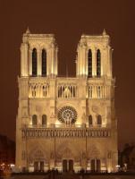 Katedra Notre Dame od Sanchezn