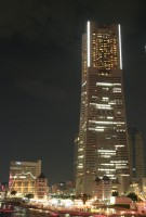 Landmark Tower od Eckhard Pecher