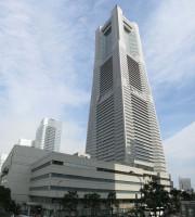 Landmark Tower od Aimaimyi