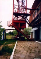 Maszt radiowo-telewizyjny w Olsztynie