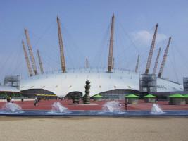 Millennium Dome