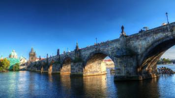 Most Karola od fot. Filip Matulik