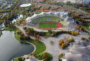 Olympiapark od Arad Mojtahedi