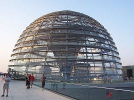 Reichstag od Michael Plasmeier (ThePlaz)