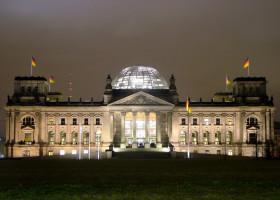 Reichstag od Eigenes Werk