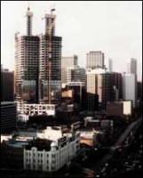 Rialto Towers