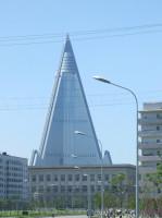 Ryugyong Hotel od Nicor
