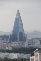 Ryugyong Hotel by Laika ac