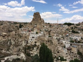 Churches of Cappadocia