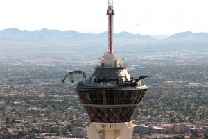 Stratosphere Tower od Prayitno