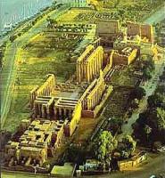 Świątynia w Luxorze