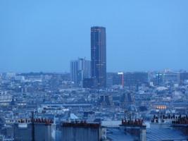 Tour Montparnasse od Vladislav Bezrukov