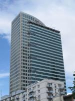Warszawskie Centrum Finansowe od Astrorek