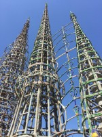 Watts Towers od Moe.217