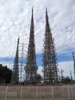 Watts Towers od MichaelW007