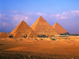 Wielka Piramida