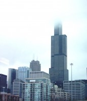 Willis Tower by Knutaril