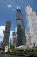 Willis Tower by Daniel Schwen