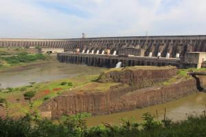 Itaipu Dam