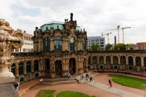 Zwinger by Marmontel