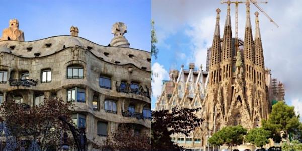 Jak dobrze znasz światowych architektów?