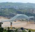 Wanzhou Railway Bridge