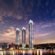 LCT The Sharp Residential Tower A